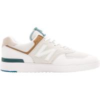 Кроссовки New Balance 574 Court Shoe белые