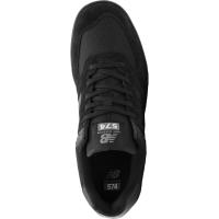 Кроссовки New Balance 574 Court Shoe черные