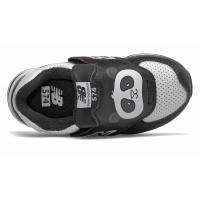 Детские кроссовки New Balance 574 черные