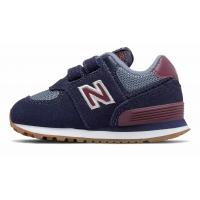 Детские кроссовки New Balance 574 синие