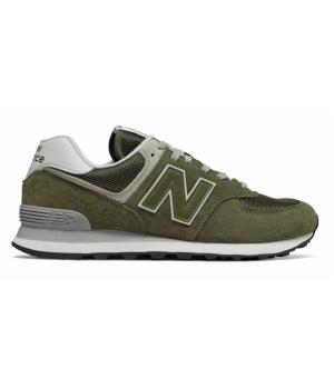Кроссовки New Balance 574 Classic Зеленые