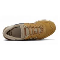 Кроссовки New Balance 574 Classic Желтые