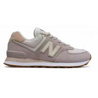 Кроссовки  New Balance 574 Classic Розовые