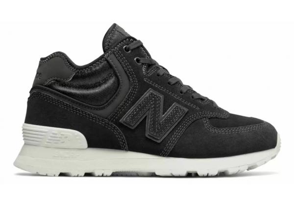 New Balance 574 sport v2 черные