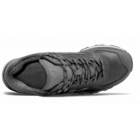 New Balance 574 Mid Серые кожаные