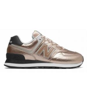 Кроссовки New Balance 574 Classic Розовый