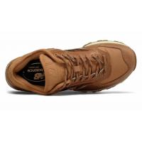 Кроссовки New Balance 574 Mid женские коричневые