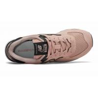 Кроссовки New Balance (Нью Баланс) 574 Classic женские розовые