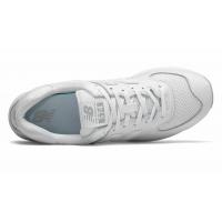 Кроссовки New Balance 574 Classic женские белые