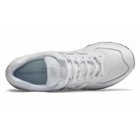 Кроссовки New Balance 574 мужские белые