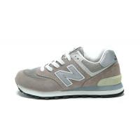 Кроссовки New Balance 574 Classic grey