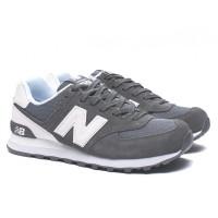 New Balance 574 Серо-белые